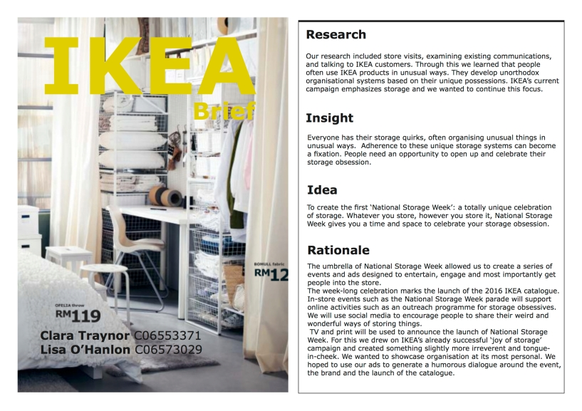 ikea catalogue 2016. Black Bedroom Furniture Sets. Home Design Ideas
